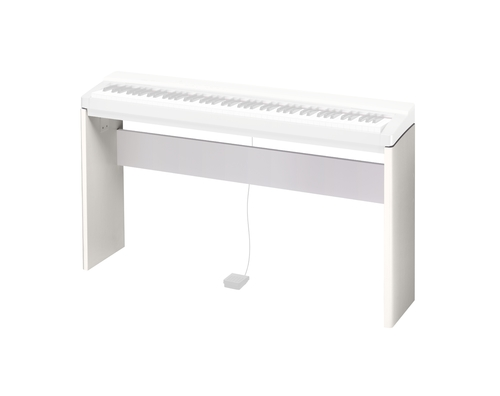 Estante Piano Casio CS 67 PWEC
