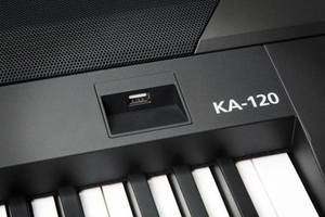 Piano Digital Kurzweil KA 120 88 Key Stage Arranger