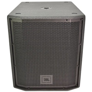 Subwoofer Ativo JBL VL 18 700W Rms 18