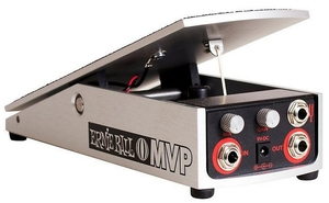 Pedal de Volume MVP Ernie Ball PO6182 Most Valuable Pedal