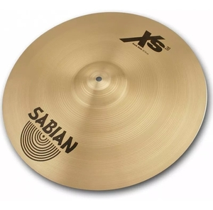 Prato Sabian XS 20 Rock Ride 20 XS 2014 B