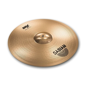 Prato Sabian B 8 X Thin Crash 17  41706 X