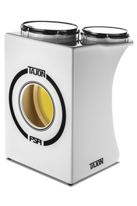 Tajon STD. FSA Plus Taj87 - White