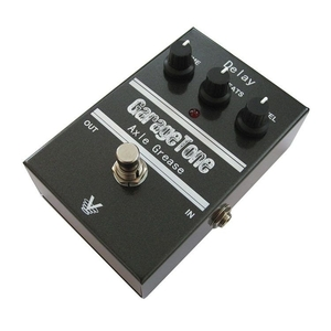 Pedal Visual Sound Garagetone Gtag Axle