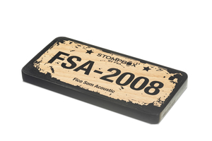 Stomp Box FSA FSB7015 Board