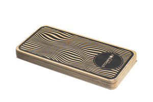 Stomp Box FSA FSB7014 Zebra