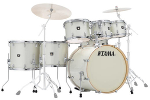 Bateria Tama Superstar Classic CK 72 S VWS Shell Pack