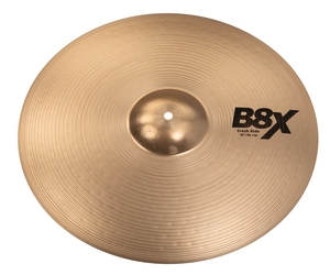 Prato Sabian B 8 X Crash Ride 18 41811 X