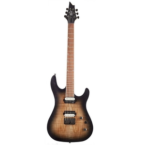 Guitarra Cort KX300 OPRB Open Pore Raw Burst