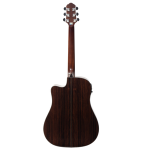 Violão Crafter HD 800 CE/N Folk Natural