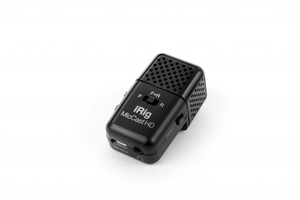 Microfone Ik Multimedia Irig Mic Cast HD