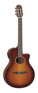 Violão Yamaha NTX 700 C Brown Sunburst