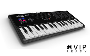 Teclado Controlador M-Audio Axiom Air Mini 32