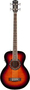 Baixolão Fender T Bucket Bass 3 Color Sunburst 096 8009 032
