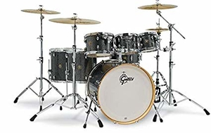 Bateria Gretsch CM1-E826P BS Catalina Maple 8101214141622Shell Pack
