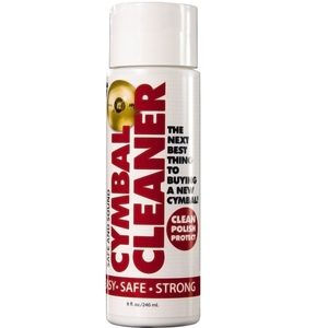 Limpador Polidor Sabian SSSC 1 Cymbal Cleaner