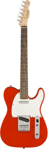 Guitarra Fender 037 0200-Squier Affinity Tele LR-570 Racing Red