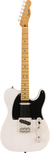 Guitarra Fender 037 4030-Squier Classic Vibe 50S Telecaster MN-501-WB