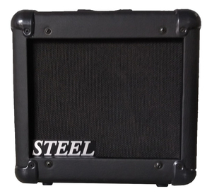 Amplificador de Guitarra Wr Audio Steel 20 GT 6 15Wrms
