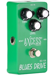 Pedal Axcess Blues Drive BD-108