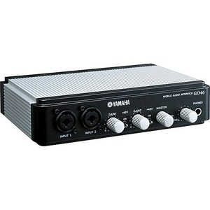 Interface Audio Yamaha GO 46 Firewire