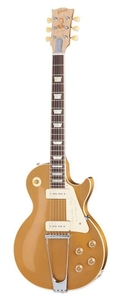Guitarra Gibson Les Paul Tribute To Les Paul Bullion Gold