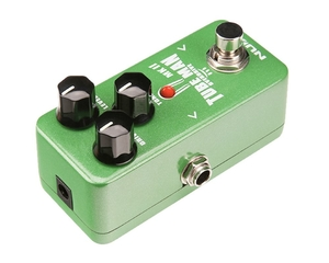 Pedal NUX Mini Tube Man NOD-2 Overdrive