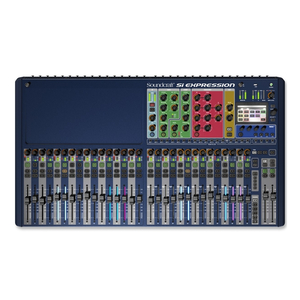 Mesa De Som Digital Soundcraft CSI3 Expression 3