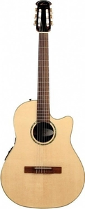 Violão Ovation CC 243 4 Natural Celebrity Semi Flat
