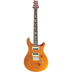 Guitarra PRS SE CM 4 VY Custom 24 Vintage Yellow