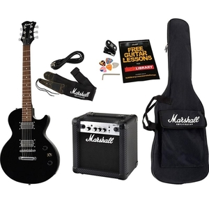 Kit Guitarra Marshall MGAP B
