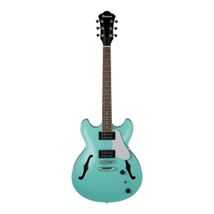 Guitarra Ibanez Semi-Acústica AS 63 - SFG Sea Foam Green