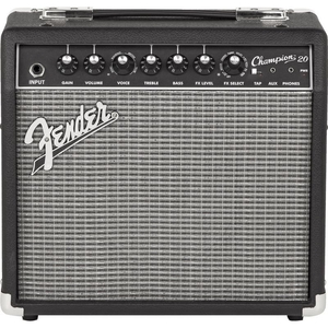 Amplificador Guitarra Fender Champion 20 233 0200 000