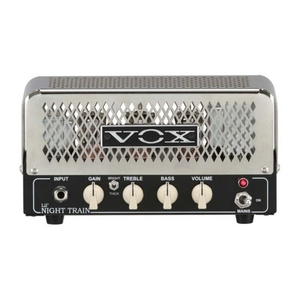 Amplificador de Guitarra Cabeçote Vox NT2H Night Train Tube