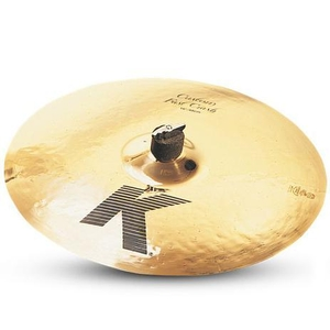 Prato Zildjian K Custom 16 K0982 - Fast Crash