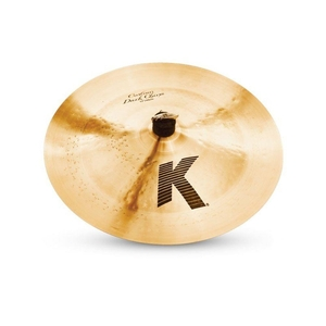 Prato Zildjian K Custom 17 K0970 - Dark China