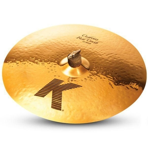 Prato Zildjian K Custom 17 K0983 - Fast Crash