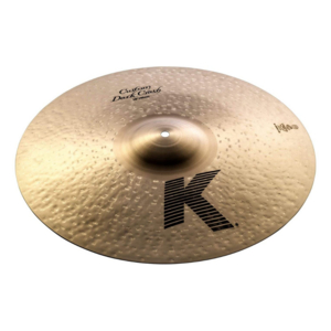 Prato Zildjian K Custom 18 K0953 - Dark Crash
