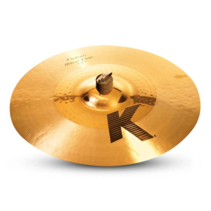 Prato Zildjian K Custom 18 K1218 - Hybrid Crash