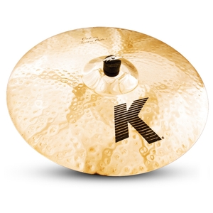 Prato Zildjian K Custom 20 K0997 - Session Ride