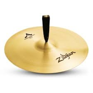 Prato Zildjian A Classic Orchestral 18 A0419 - Suspended