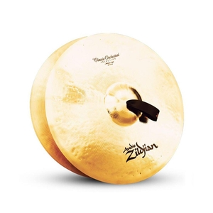 Par De Pratos Zildjian Avedis 20 A0767 - Classic Orchestral Medium Light