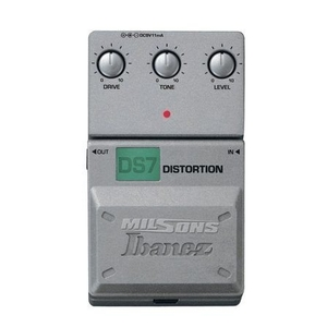 Pedal Ibaez DS 7 Distortion