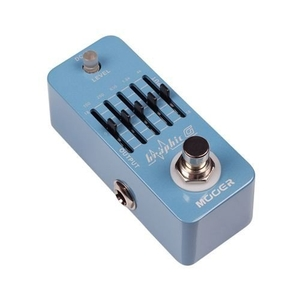 Pedal Mooer Graphic G Guitar EQ