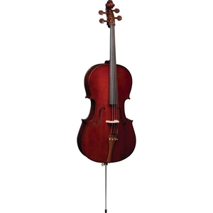 Violoncello Eagle CE 200 4/4 Bag Extra Luxo