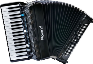 Acordeon Roland FR 3 X BK + Bag FR 3