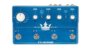 Pedal TC Electronic Flashback Triple Delay