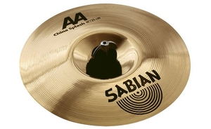 Prato Sabian AA China Splash 10 21016