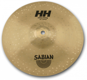 Prato Sabian HH China Kang 10 1067