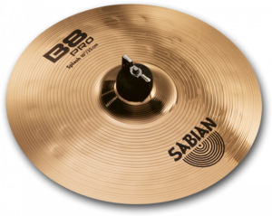 Prato Sabian B8 Pro China Splash 10 31016